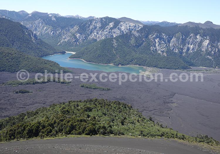 Laguna Verde, Chili