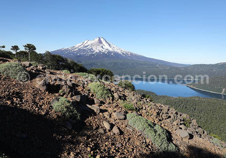 Voyage sur mesure dans le Sud du Chili