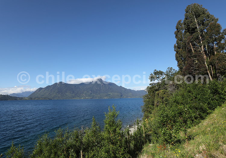 Lac Ranco
