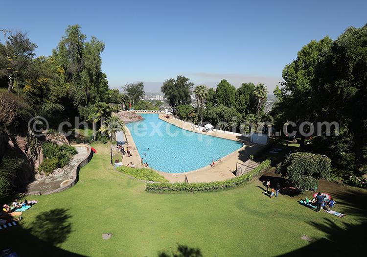Visite de Santiago en 2 jours
