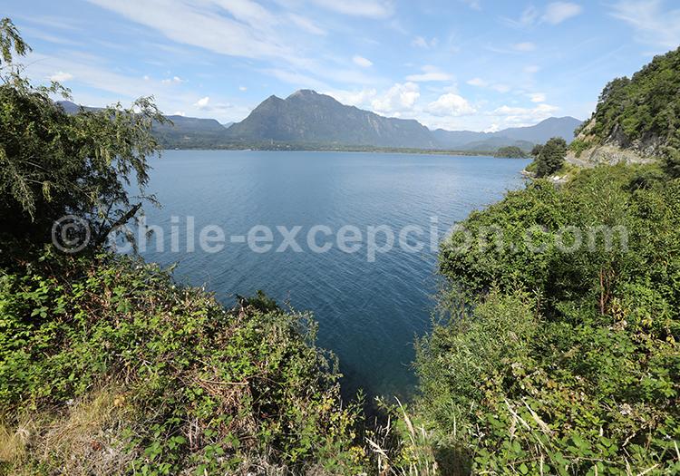 Lac Calafquén