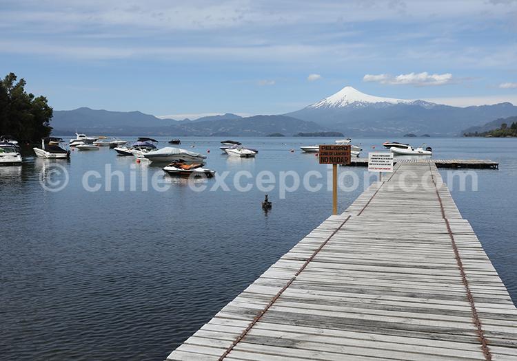 Calafquén, Chile