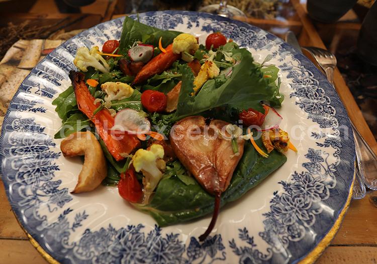 Gastronomie de Chiloé