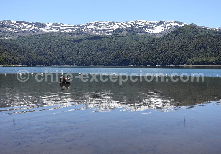Lac Conguillio
