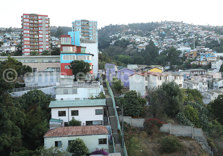 Maison de Pablo Neruda, Cerro Florida, Valparaiso