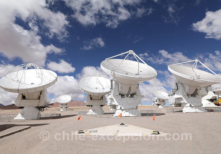Observation des astres, tourisme astronomique