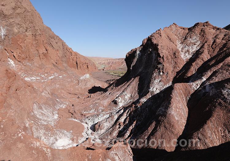 5 jours dans le désert d'Atacama