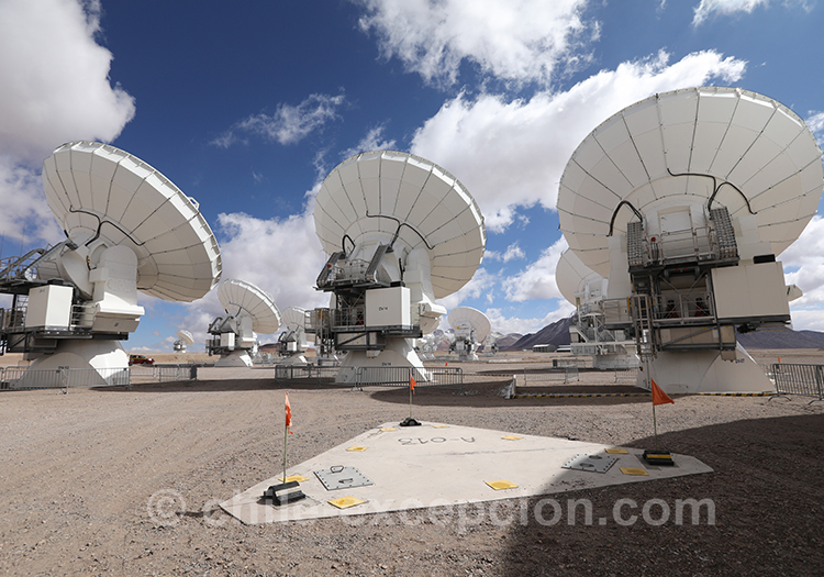 Nos voyages astronomiques au Nord du Chili