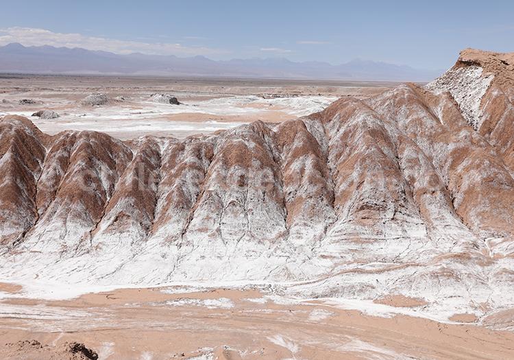 Découvrir Vallecito, désert du Chili