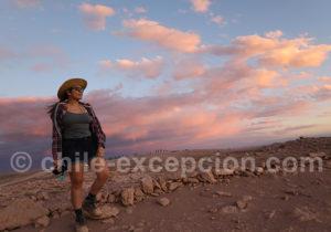 La vie est si belle à Atacama