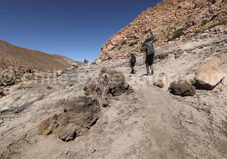 Caminata Machuca Rio Grande