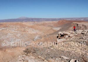 Piedra del Coyote, Atacama