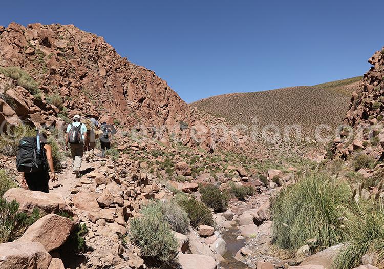 Trekking exclusif à Machuca