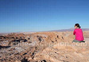 Mirador Piedra del Coyote