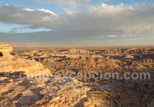 Mirador de Kari, Piedra del Coyote