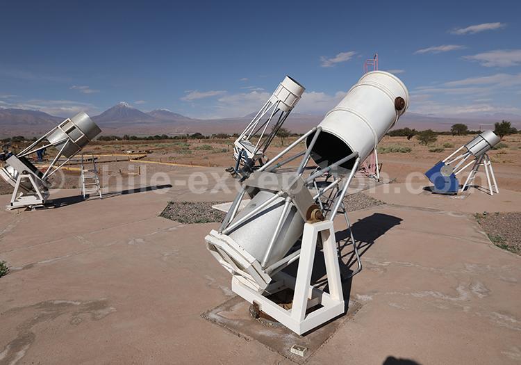 Observatoire astronomique Space OBS