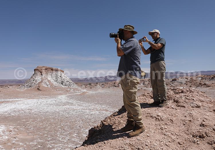 Voyage dans le désert d'Atacama, Vallecito