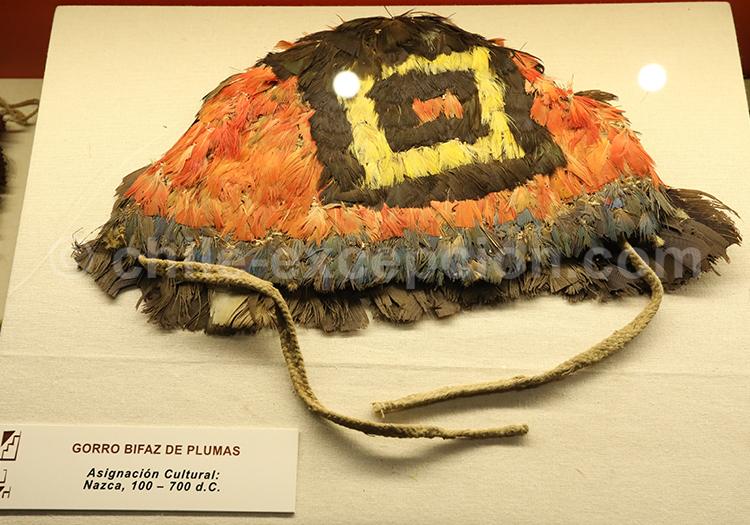 Culture Nazca, Musée Colchagua