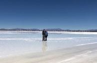 Salar de Uyuni, Bolivie, récit de voyage