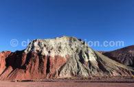 Vallée Arco Iris, Atacama