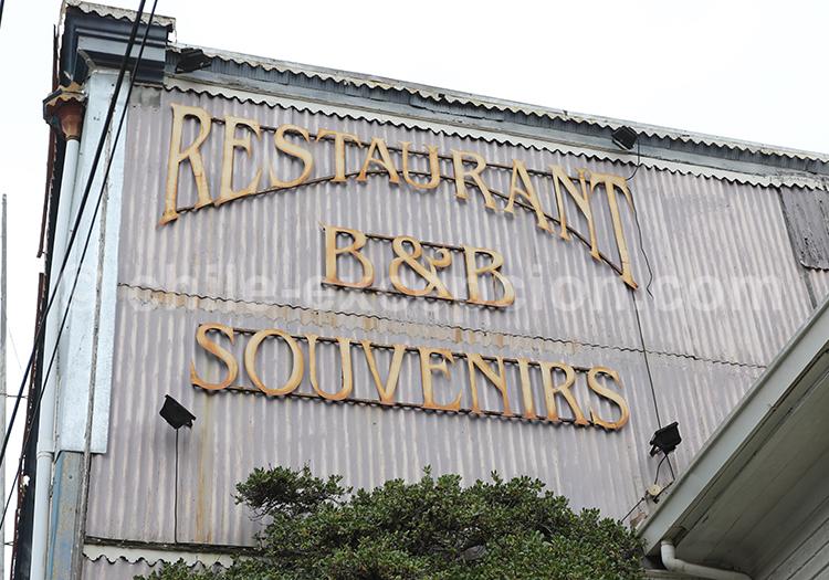 Où manger sur Valparaiso