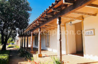 Viña Casa Bouchon, vallée del Maule, Chili