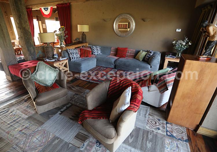 BCW Boutique Casablanca hotel, Chili avec l'agence de voyage Chile Excepción