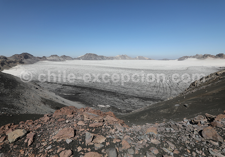 Découvrir les volcans du Chili, Sollipulli, Araucanie