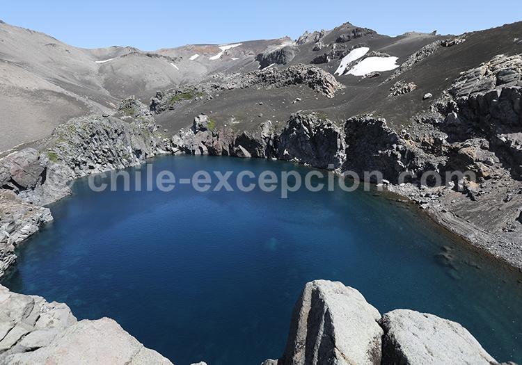 Araucanie, région des lacs et volcans, Sollipulli