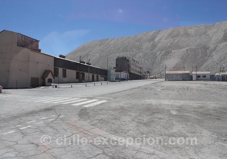 Que voir près de Calama dans le Nord du Chili