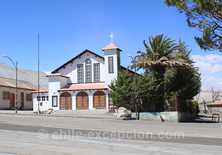 Que voir à Calama dans le Nord du Chili