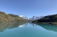Parc de Paine, Patagonie