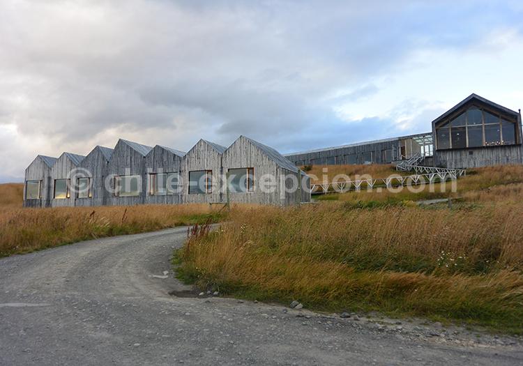 Quel hotel à Puerto Natales, Hôtel boutique Simple Patagonia avec l'agence de voyage Chile Excepción