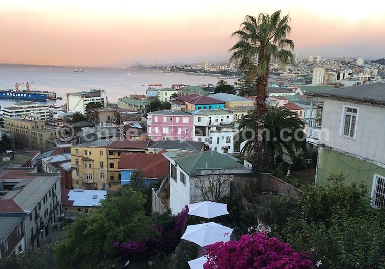 avis voyage Valparaiso