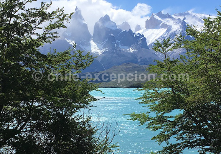 Avis voyage Chili