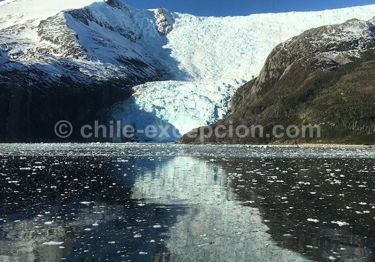 avis voyage croisière patagonie