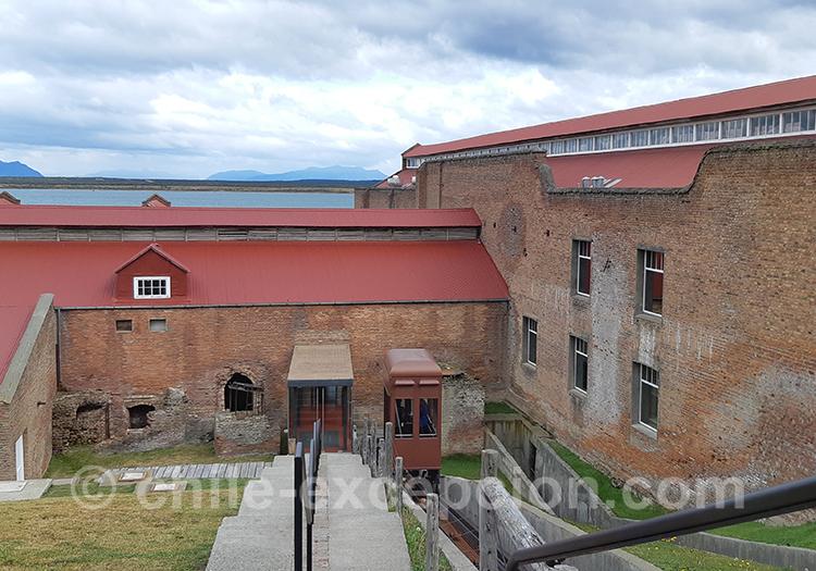 Visiter l'usine devenue musée historique Frigorifico