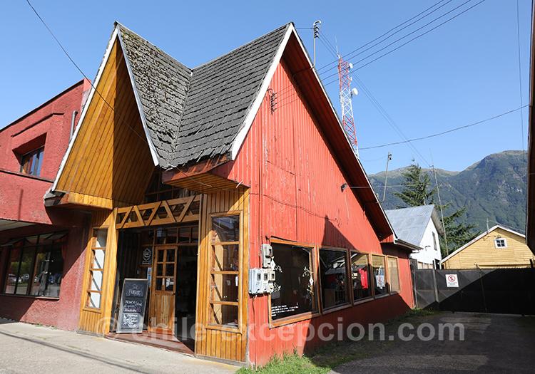 Que voir à Puerto Aysén, Patagonie australe, Chili