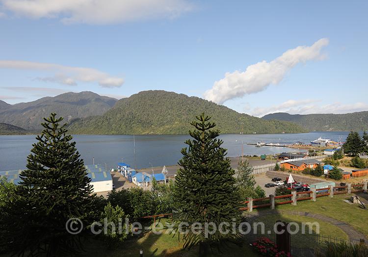 Pourquoi visiter Puerto Chacabuco