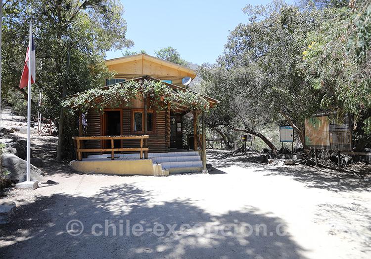 Parc national La Campana, Chili