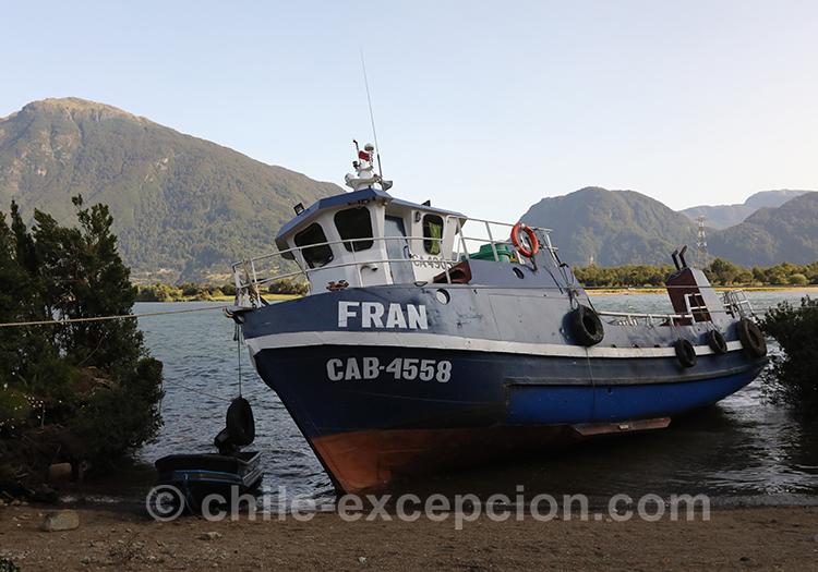 Que voir en Patagonie australe, Puerto Aysén, Chili