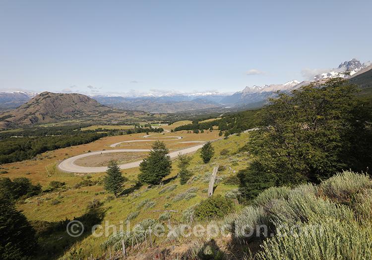 Patagonie australe et Parc national du Cerro Castillo, Chili