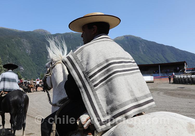 Partir au Chili à la découverte de la tradition huaso
