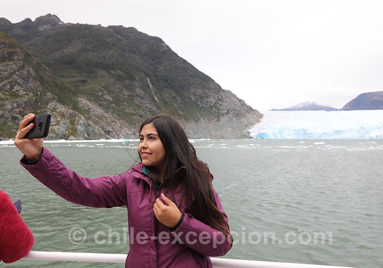 Visiter le parc de la Laguna San Rafael et ses glaciers