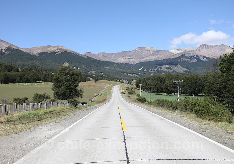 Ruta 7, route mythique du Chili