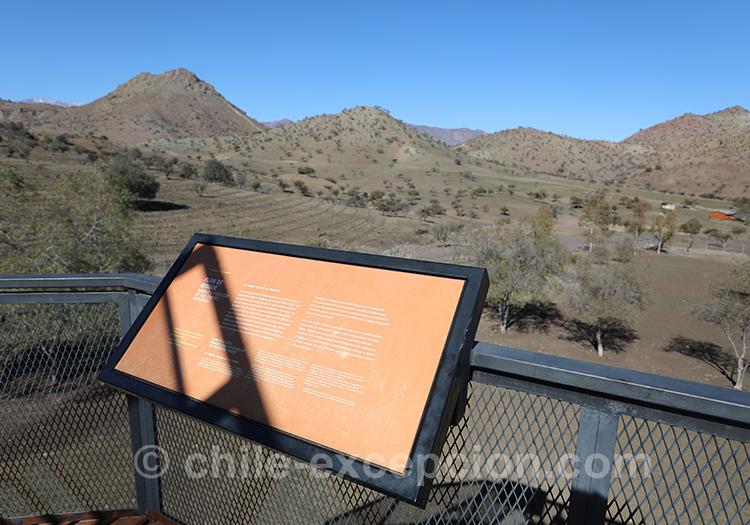 Paysage de Chacabuco