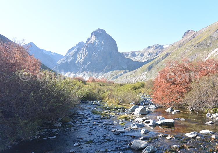 Région de la Maule, Chili, parcs magnifiques