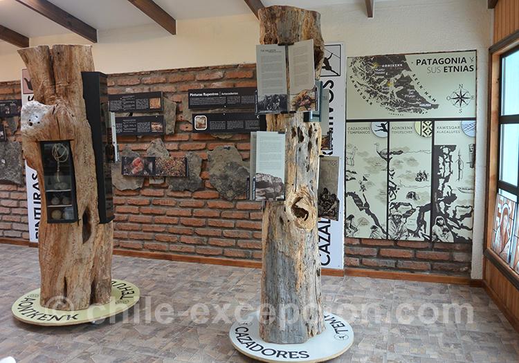 Quel musée visiter à Puerto Natales, Chili