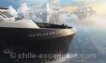 Croisière Magellan Explorer, Antarctique, Chili