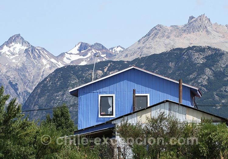 Que voir au village Cerro Castillo, Chili